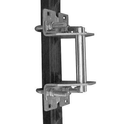 Wedge-Loc 115 Gate Hinge Set - Quantity 1