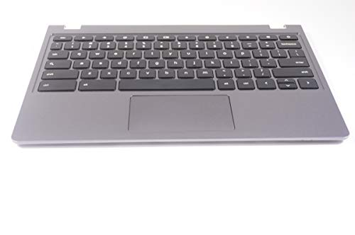 FMB-I Compatible with 60.SHEN7.006 Replacement for Acer Palmrest Assembly with Touchpad Gray C720-2103 CHROMEBOOK
