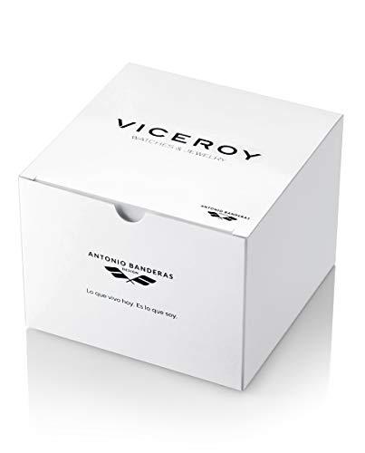 Reloj Viceroy Hombre 42375-56 Colección Antonio Banderas