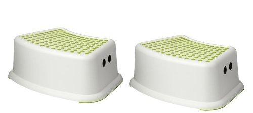 Ikea Children's Slip Resistant Step Stool ~ (2) Step Stool MULTI-PACK