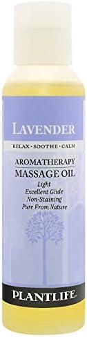 Top 10 Best lavendar massage oil Reviews