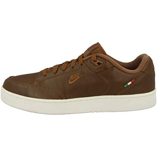 Nike Herren Grandstand Ii Pinnacle Sneakers, Mehrfarbig (Lt British Tan/Lt British Tan/Sail/White 001), 43 EU