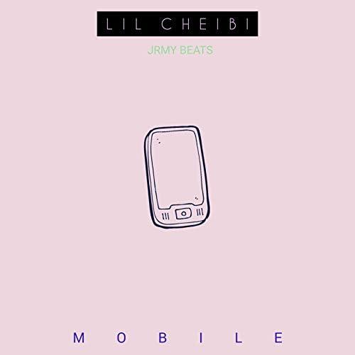 JRMY beats & Lil Cheibi