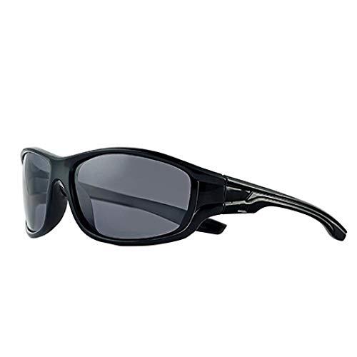 Gafas De Sol Gafas De Sol Polarizadas Hombres Moda Hombre Gafas Gafas De Sol Negras Uv400 Gafas De Pesca Deportiva De Viaje