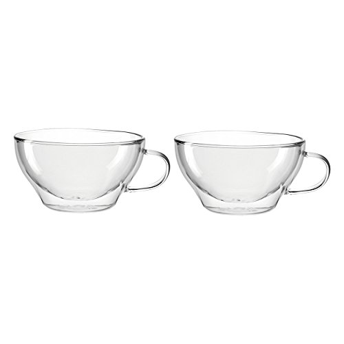 LEONARDO HOME GK/2 Teetassen 380ml Duo