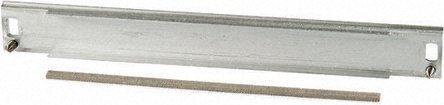 20848-410-Aluminiumplatten, geschirmt, 3HE, 10TE, 5er-Pack, unbearbeitet, Baugruppenträger und 19