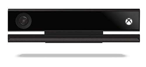 Xbox One Kinect Sensor (Bulk Packaging) Adapter required for Xbox One S