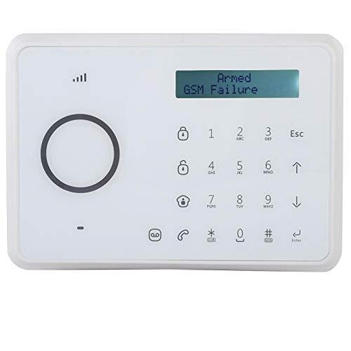Teclado táctil de Control Remoto, Control de aplicación inalámbrico Teclado táctil gsm/PSTN,...