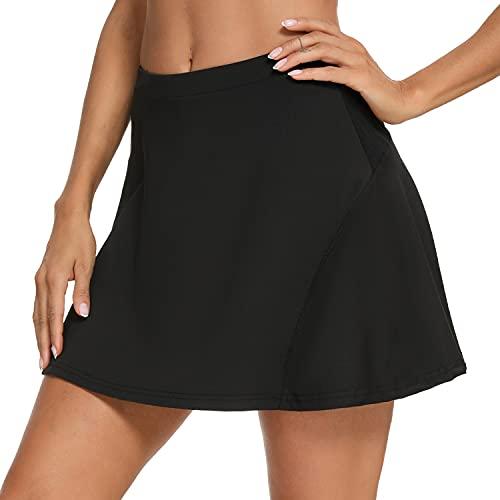 Faldas Negras