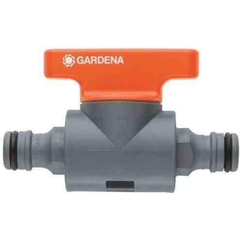 GARDENA tuin vrijloop waterkraan-instelventiel tuin-bewateringsventiel
