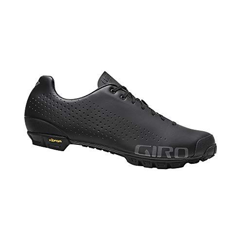Giro Empire VR90 - Zapatillas para Bicicleta de montaña, Hombre, Zapatillas de montaña para Gravel, Negro, 46 EU