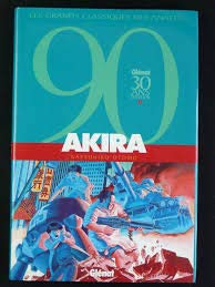 Akira, tome 1