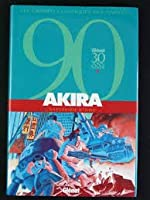 Akira, tome 1 - L'Autoroute de Katsuhiro Otomo