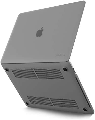 Kuzy Compatible with MacBook Pro 16 inch Case 2019 Release A2141 Plastic Hard Shell Cover with product image