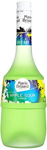 Marie Brizard Liqueur Manzanita Apple Sour Liköre (3 x 0.7 l)