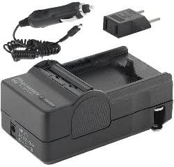 Canon PowerShot Ranking integrated 1st place A4000 Digital Camera Charger Battery Under blast sales Batter Mini