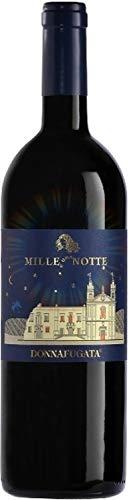 Nero d'Avola-Petit Verdot-Syrah MILLE e una NOTTE | Donnafugata | Italien-Sizilien | (1x 0,75l) Rotwein-trocken