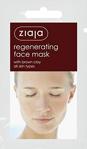 Ziaja - Mascarilla Facial Regeneradora Con