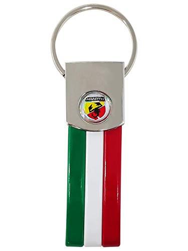 Abarth 21755 Key Chain, Italy, Universal