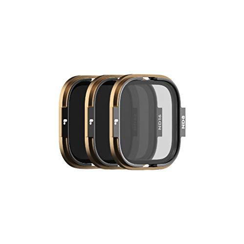 PolarPro Filter 3er Set Shutter per GoPro Hero 8 RollCage