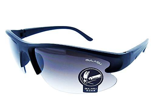 Lovelegis Gafas de sol deportivas - niño - hombre - correr - ciclismo - esquiar - polarizado uv400
