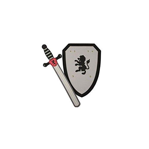 Knight Foam Sword and Shield