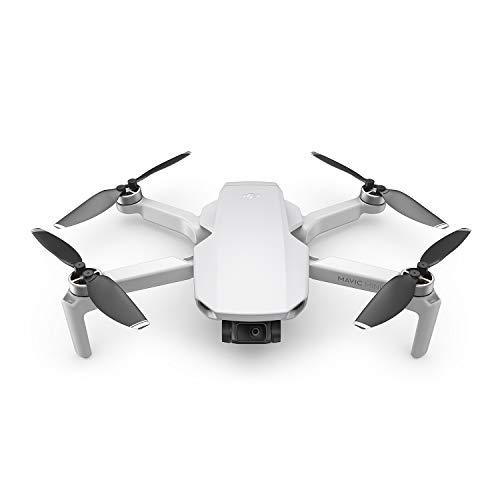 DJI Mavic Mini, ultralätt och portabel drönare, 30 min.flygtid, 2 km HD videoöverföring, 3-axlad gimbal, 12 MP, video HD 2,7K