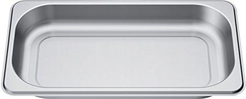 Neff Z13CU30X0 Gareinsatz / Edelstahl