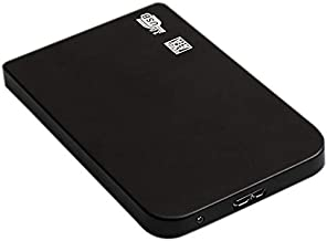 RETYLY YD4 Mobile Hard Disk 2.5 Inch Android to USB3.0 Portable External Hard Drives 250GB for PS4 Wind10/8/7