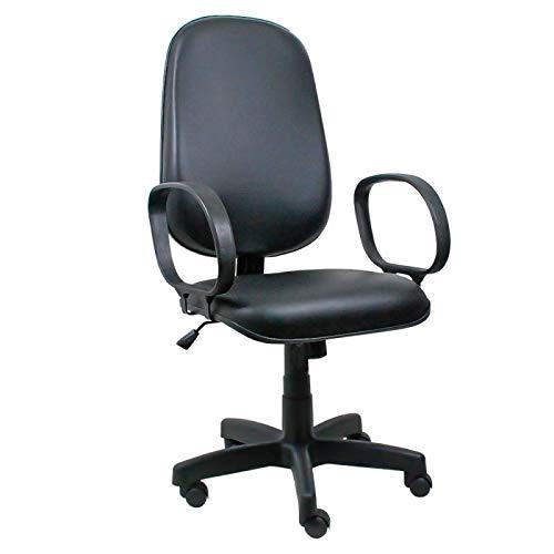 Cadeira Presidente Operativa com Braço - Ultra Móveis