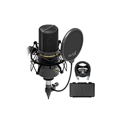 condenser mic xlr cable - 9