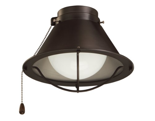 Emerson Ceiling Fans LK46ORB Seaside Lamp for Ceiling Fans