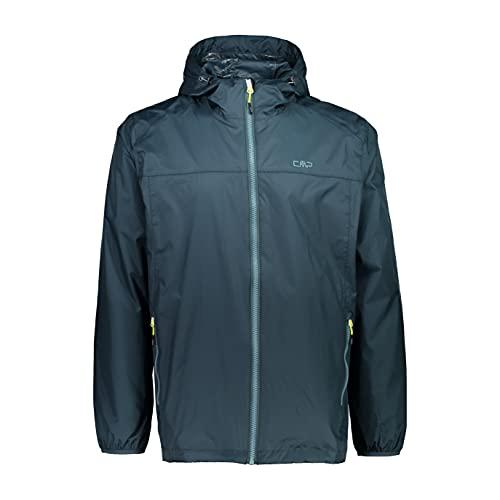 CMP 3X57627 S Fix Hood Rain E905, Hombre