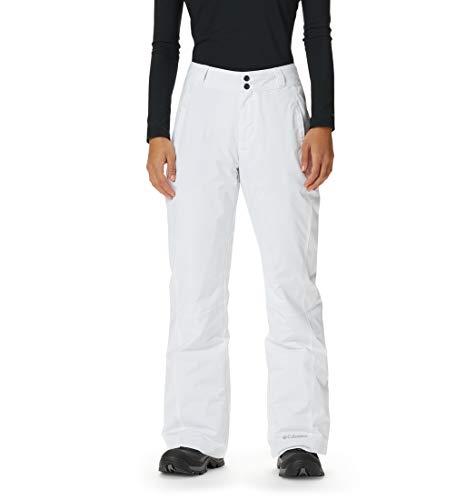 Columbia Modern Mountain 2. 0 - Pantalones De Esquí Térmicas Modern Mountain 2. 4 Mujer