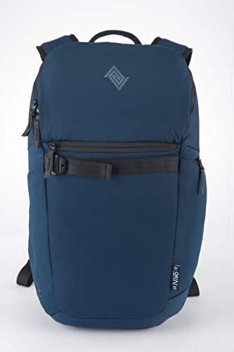 Nitro Snowboards Nitro Nikuro Rucksack, Daypack, Alltagsrucksack, Schoolbag, Businessbag, Indigo, 26L