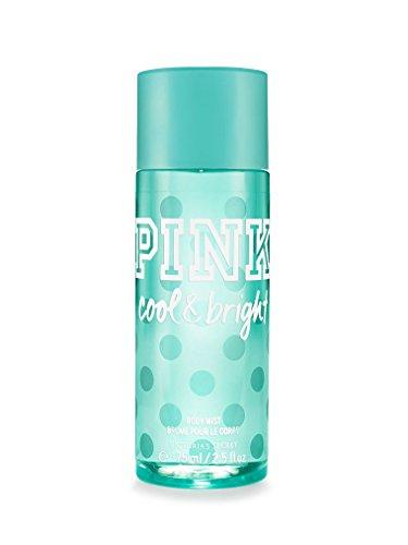 Victoria's Secret PINK Body Cool & Bright Mini Travel Mist 2.5oz