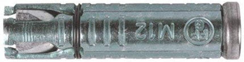 ACHTA208L acciaio inox A2 Indice Fixing Systems ch-a2/Lotto di 100/fissaggi Anti Centrifuga per carichi alte