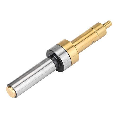 ZOZOSEP 10mm für CNC Drehmaschine Fräsmaschine Mechanischer Kantensucher Nichtmagnetischer mechanischer Kantensucher