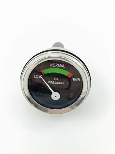 Mechanisches Öldruckmanometer für Fiat-Traktor 0-7 bar Ø 52 mm  von Ama