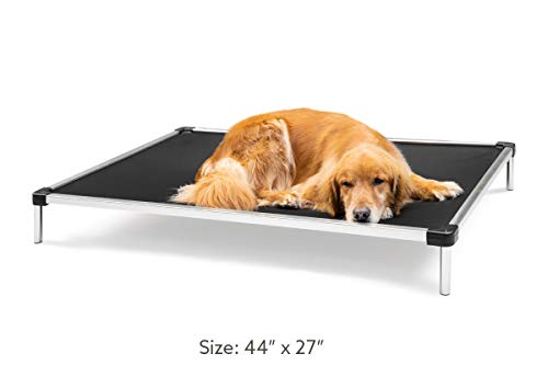 K9 Ballistics Chew Proof Elevated Dog Bed