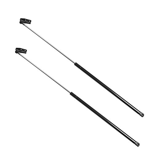 Rear Hatch Liftgate Tailgate Lift Supports Struts Gas Springs Shocks for 1995-1999 Mitsubishi Eclipse,1995-1998 Eagle Talon,Pack of 2