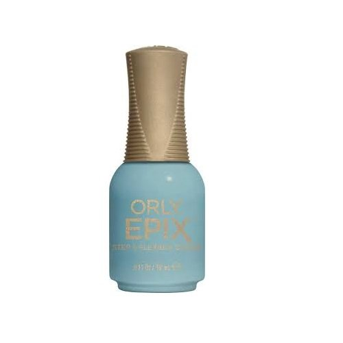 Orly Epix Flexible Color, Cameo, 0.6 Fluid Ounce by Orly
