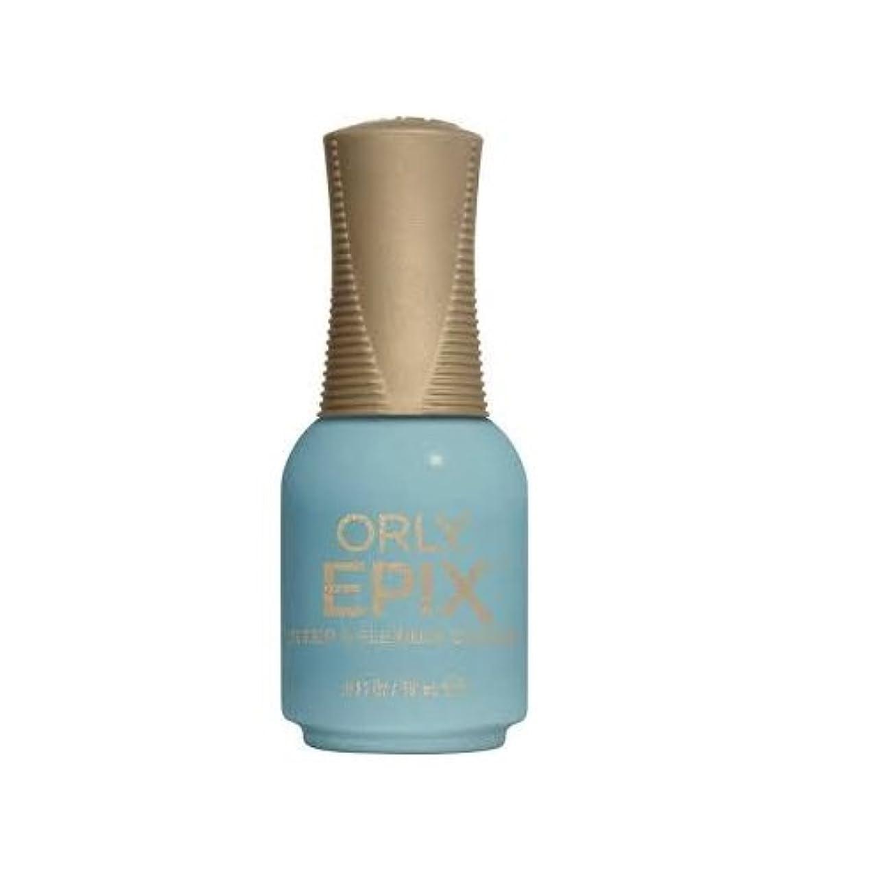 連合知らせる特別にOrly Epix Flexible Color Lacquer - Cameo - 0.6oz/18ml