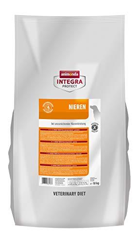 animonda Integra Protect Diät Hundefutter, Trockenfutter bei chronischer Niereninsuffizienz, Geflügel, 10 kg