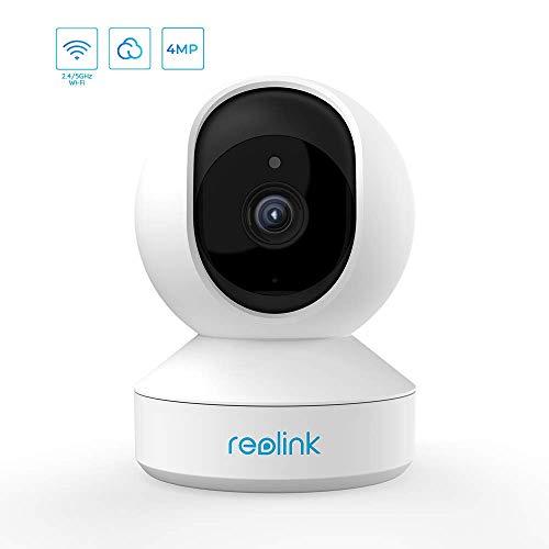 Preisvergleich Produktbild Reolink E1 Pro Überwachungskamera,  4 MP,  Dualband-WLAN