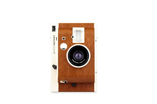 Lomography Lomo Instant Camera Sanremo - Instant Film Camera