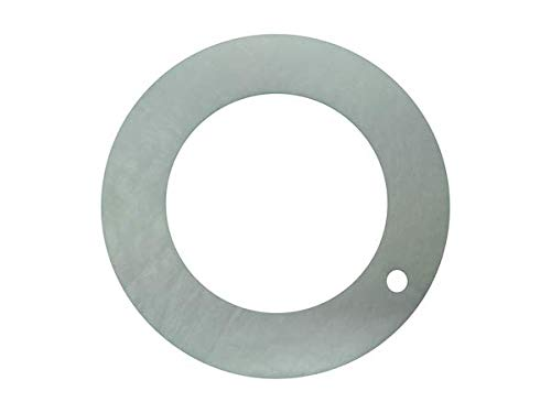 Pellet Grill Flue Pipe Gasket Fits Most Models Including Traeger, Pit Boss, Camp Chef & Many Others