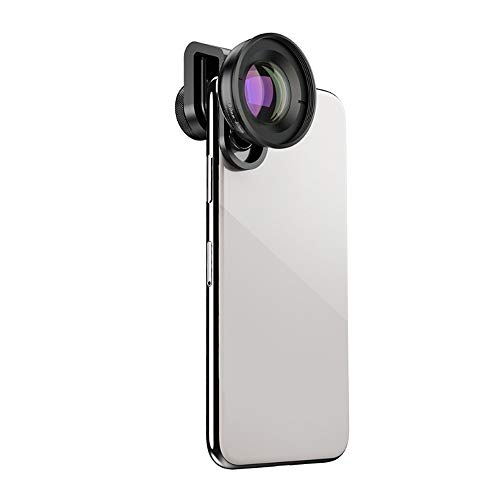 Professionelles HD-Handyobjektiv-Set, 3080 mm Makro-Objektiv für die meisten Smartphones