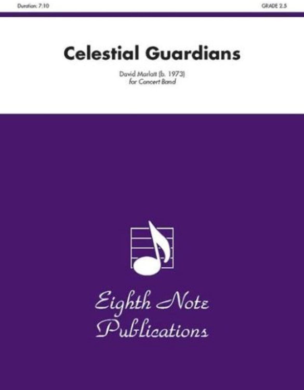 Garantía 100% de ajuste Celestial Celestial Celestial Guardians by Alfrojo  suministro de productos de calidad