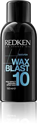 Redken Wax Blast 10 Finishing Spray-Wachs 150ml